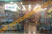 Q-PETS (將軍澳新都城3期分店)