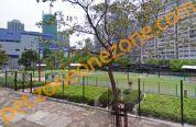 油尖旺寵物公園 Yau Tsim Mong Pet Garden (寵物公園)